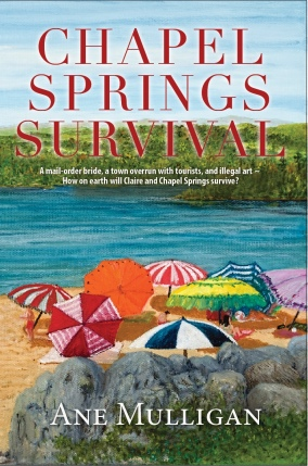 Chapel Springs Survival, Ane Mulligan