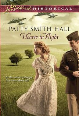 Hearts in Flight, Patty Smith Hall