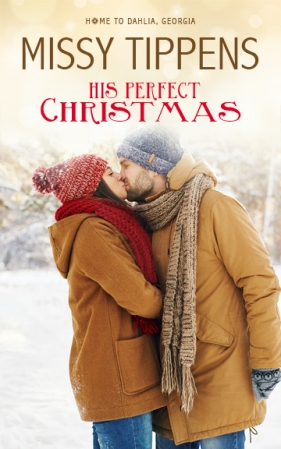 His Perfect Christmas, Missy Tippens