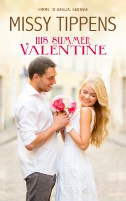 His Summer Valentine, Missy Tippens