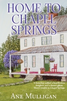 Home to Chapel Springs, Ane Mulligan