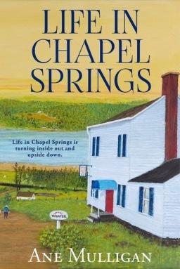 Life in Chapel Springs, Ane Mulligan