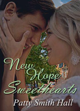 New Hope Sweethearts, Patty Smith Hall