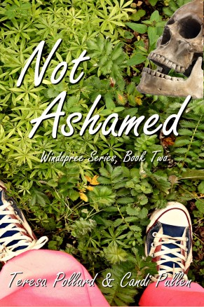 Not Ashamed, Teresa Pollard and Candi Pullen
