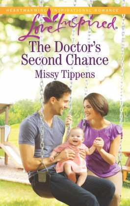 The Doctor's Second Chance, Missy Tippens