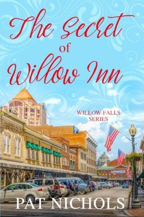 The Secret of Willow Falls, Pat Nichols