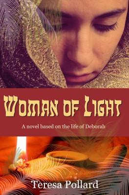 Woman of Light, Teresa Pollard